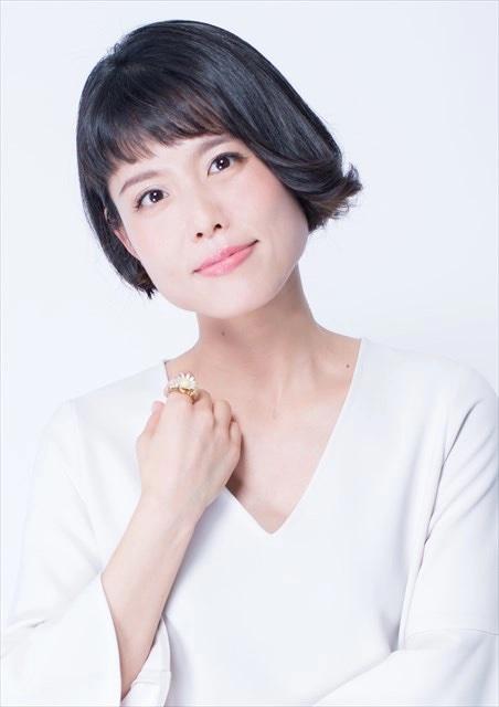TVアニメ「鬼滅の刃」遊郭編堕姫役・沢城みゆきさん