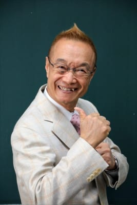 神谷明さん