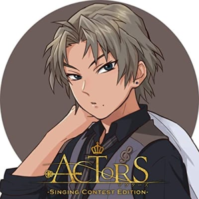 ACTORS -Songs Connection-(二条佐斗流)