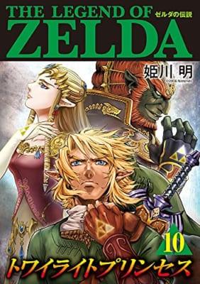 ゼルダの伝説 トワイライトプリンセス (10)