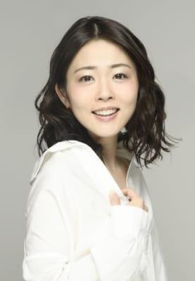 キャストイベント「第一回 敵連合総会」トガヒミコ役の福圓美里さん