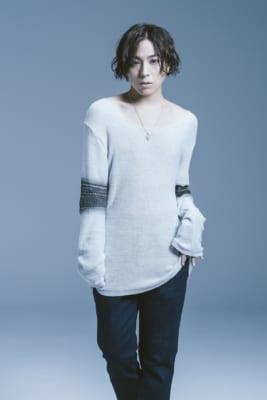 「サンリオ展」音声ガイドを担当する声優・蒼井翔太さん