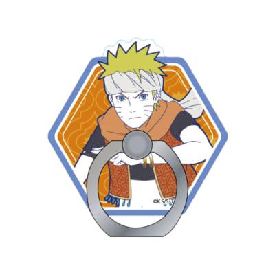 NARUTO-ナルト- 疾風伝 砂漠Ver. スマホリング:うずまきナルト