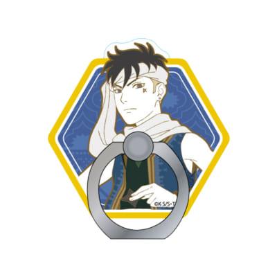 BORUTO-ボルト- NARUTO NEXT GENERATIONS 砂漠Ver. スマホリング:カワキ