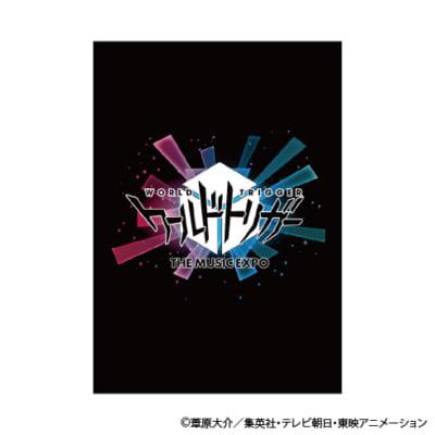「ワールドトリガー THE MUSIC EXPO」グッズ:オフィシャルパンフレット