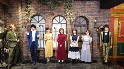 TVアニメ「シャドーハウス」配信イベント