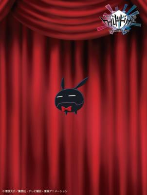「ワールドトリガー THE MUSIC EXPO」描き下ろしイラスト:レプリカ