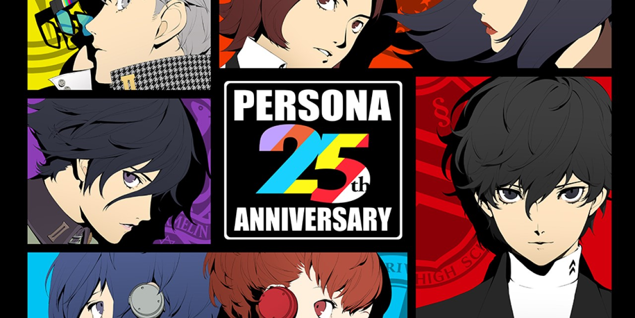 アニメ「ペルソナ」シリーズ25周年を記念して一挙配信決定!ABEMAでは無料配信も