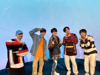 NHK Eテレ「沼にハマってきいてみた」内田雄馬さん出演決定!新曲「equal」披露も