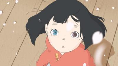 TVアニメ「平家物語」PV場面写真1