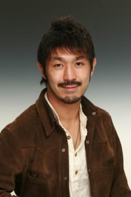 キャストイベント「第一回 敵連合総会」トゥワイス役の遠藤大智さん