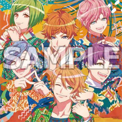 「A3! SUNNY SUMMER EP」店舗別購入特典Amazon.co.jp:メガジャケ