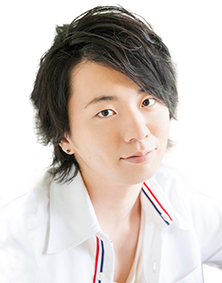 「DYNAMIC CHORD」木村良平さん