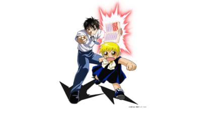 TVアニメ『金色のガッシュベル!!』