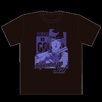 「ヒカルの碁」ポップアップショップ Tシャツ:各3,300円(税込) 藤原佐為