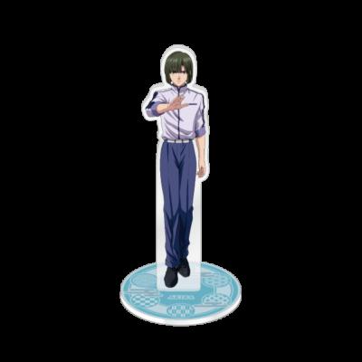 「ヒカルの碁」ポップアップショップ アクリルスタンド:各1,650円(税込) 塔矢アキラ