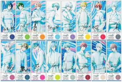 「アイドリッシュセブン~6th Anniversary Fes.フェア inアニメイト~」<1ポイント>フェスチケ風カード