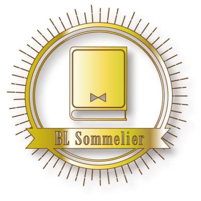 「BLソムリエ検定」ロゴ