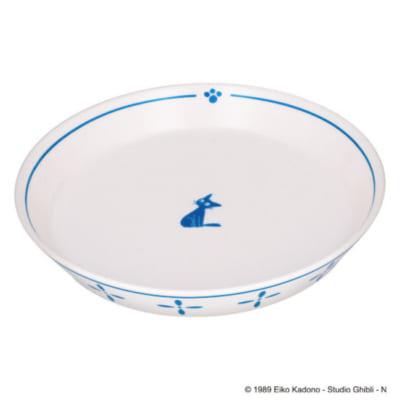 「魔女の宅急便 おソノさんの食器シリーズ」ジジのミルク皿