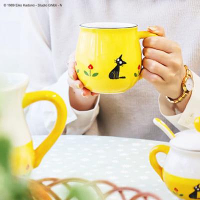 「魔女の宅急便 おソノさんの食器シリーズ」マグカップ