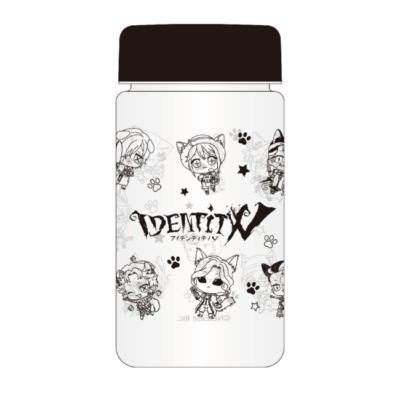 「IdentityV 第五人格×ナンジャタウン」ソフトドリンク(クリアボトル付き)