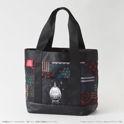 「魔法少女まどか☆マギカ」Oshida collectionトートバッグ