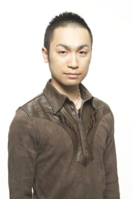 キャストイベント「第一回 敵連合総会」スピナー役の岩崎了さん