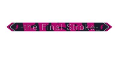 劇場版 Free!–the Final Stroke–×ZOZOTOWN購入者特典ノベルティ:スカーフ