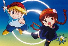 魔法陣グルグル 1994年