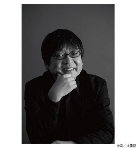映画監督・細田守監督