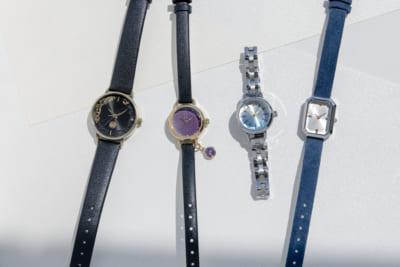 「刀剣乱舞-ONLINE-」コラボレーション腕時計(全4種) イメージ