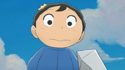 秋アニメ「王様ランキング」第2弾PVカット:ボッジ