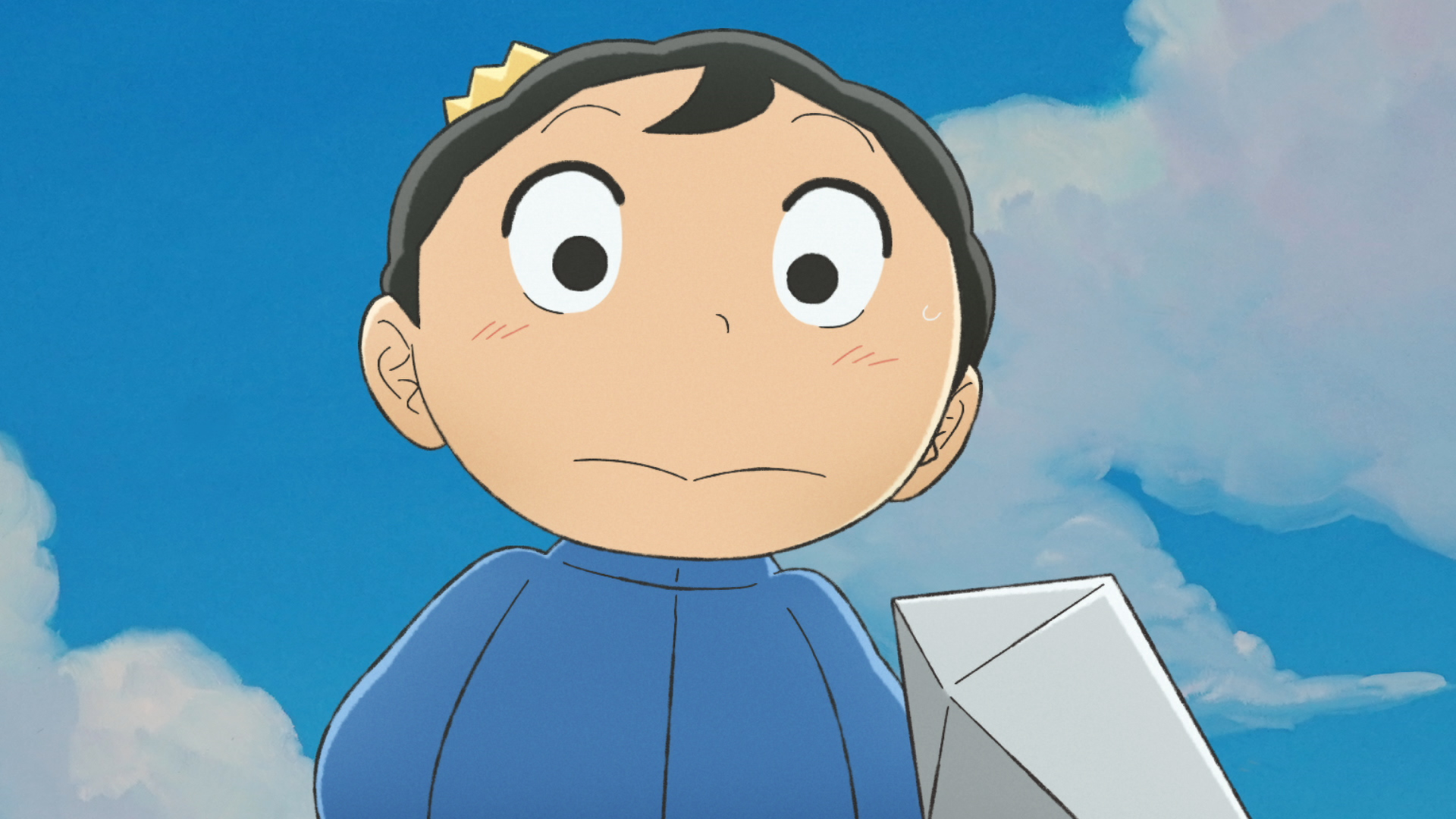 秋アニメ「王様ランキング」本PV第2弾解禁!EDテーマはyama「Oz.」に決定 WEB特番vol.2も