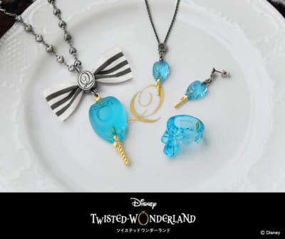 Disney Twisted-Wonderland Collection 「グリム」