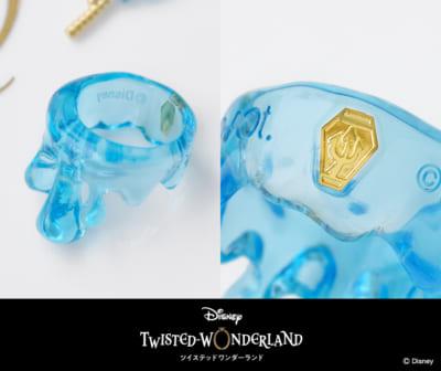 Disney Twisted-Wonderland Collection 「グリム」キャンディメルトリング
