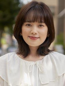 大人気漫画「凛子さんはシてみたい」実写ドラマ化 飯野志保役・筧美和子さん