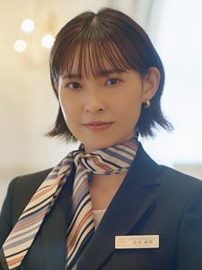 大人気漫画「凛子さんはシてみたい」実写ドラマ化 住谷亜希役・牧野莉佳さん