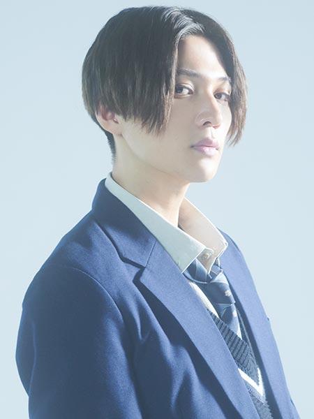 TVドラマ「美しい彼」清居奏役:八木勇征さん