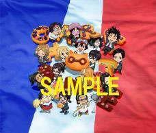 SKET DANCE Memorial Complete Blu-ray特典楽天ブックス3
