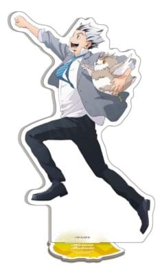 ハイキュー!! Playingマスコットアクリルスタンド:木兎光太郎