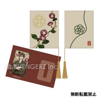 刀剣乱舞-ONLINE- 華こよみ絵巻 パスケース 御手杵