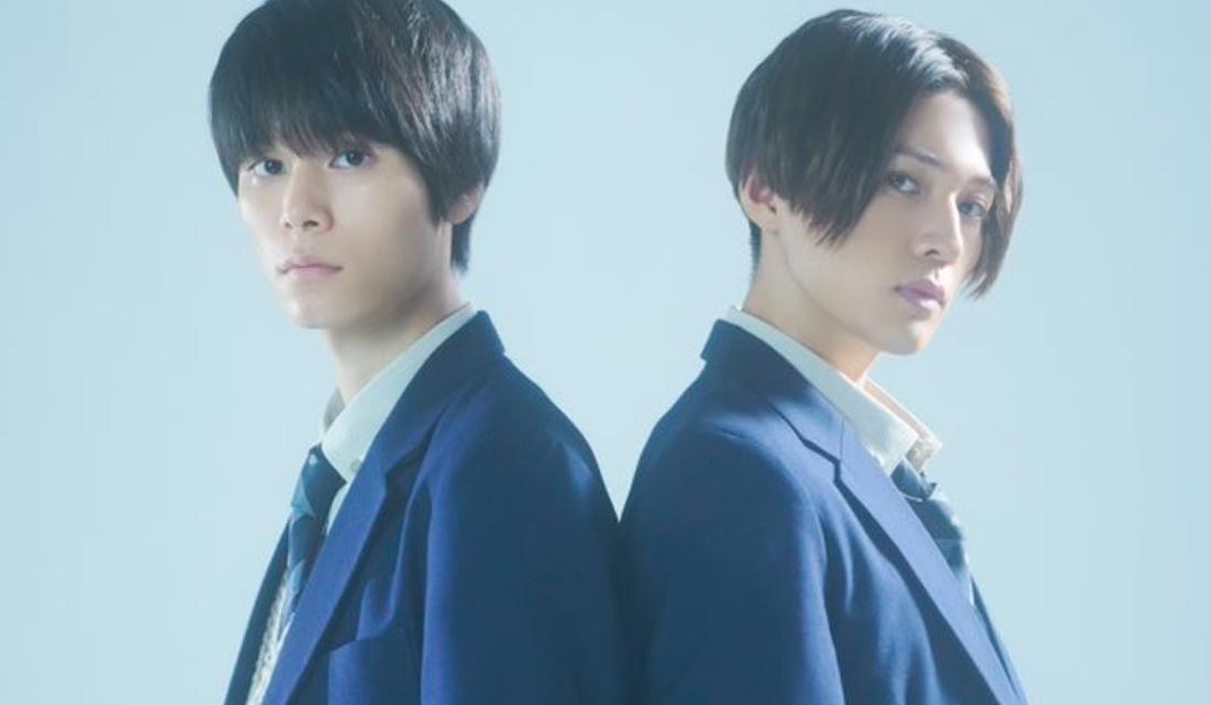 BL小説「美しい彼」TVドラマ化!萩原利久さん&八木勇征さんW主演「1つ1つを丁寧に演じていきたい」