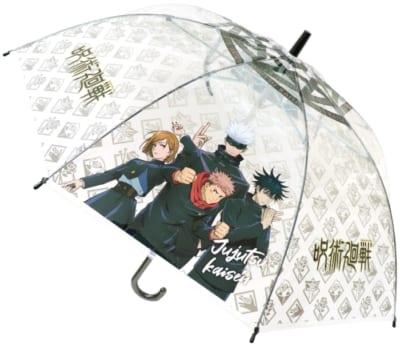 【呪術廻戦】ビニール傘 1,628 円(税込)全体