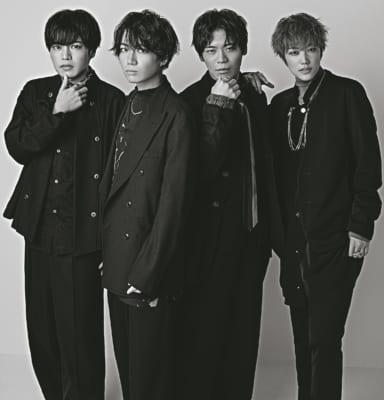 Oggi11月号は「ヴィジュアルプリズン」特集! 「O★Z」の4人が登場