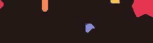 「ちゃれくじ」ロゴ