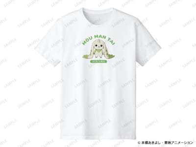 「デジモン STORE in ロフト」テリアモン カレッジTシャツ(全1種)