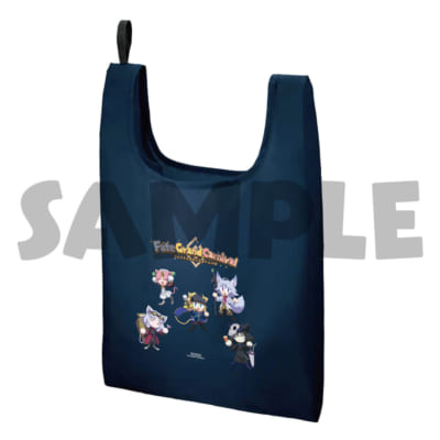 OVA「Fate/Grand Carnival」2nd Season店舗別特典●セブンネットショッピング連動購入特典:エコバッグ