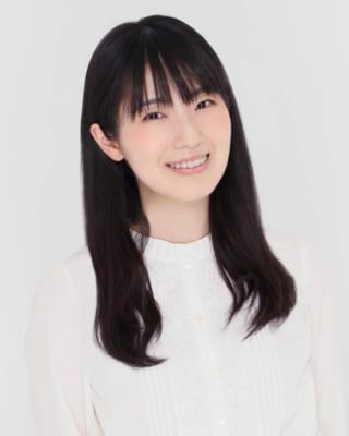 「花嫁未満エスケープ」石川由依さん(柏崎ゆう役)