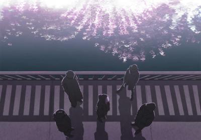 TVアニメ「ビルディバイド」