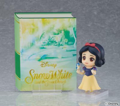 白雪姫 ねんどろいど「GOODSMILE ONLINE SHOP限定 スペシャル背景シート」
